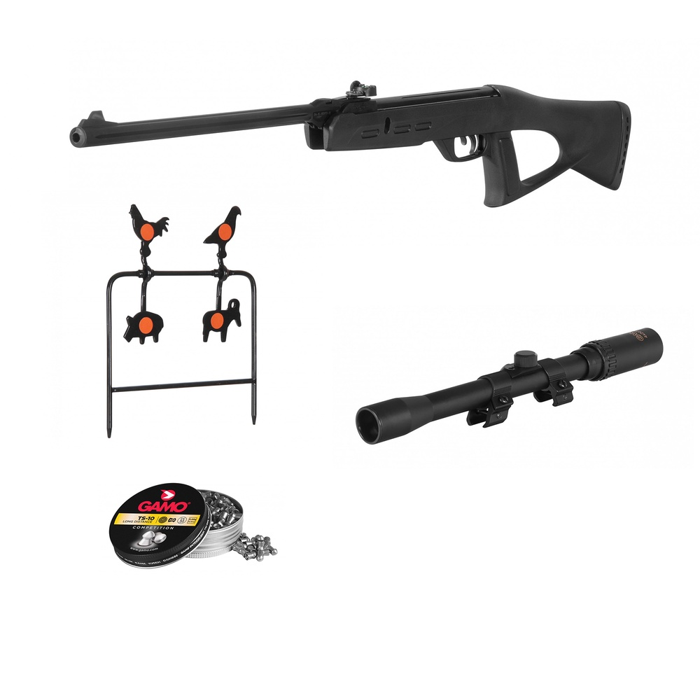 Gamo Juniorpaket 45mm