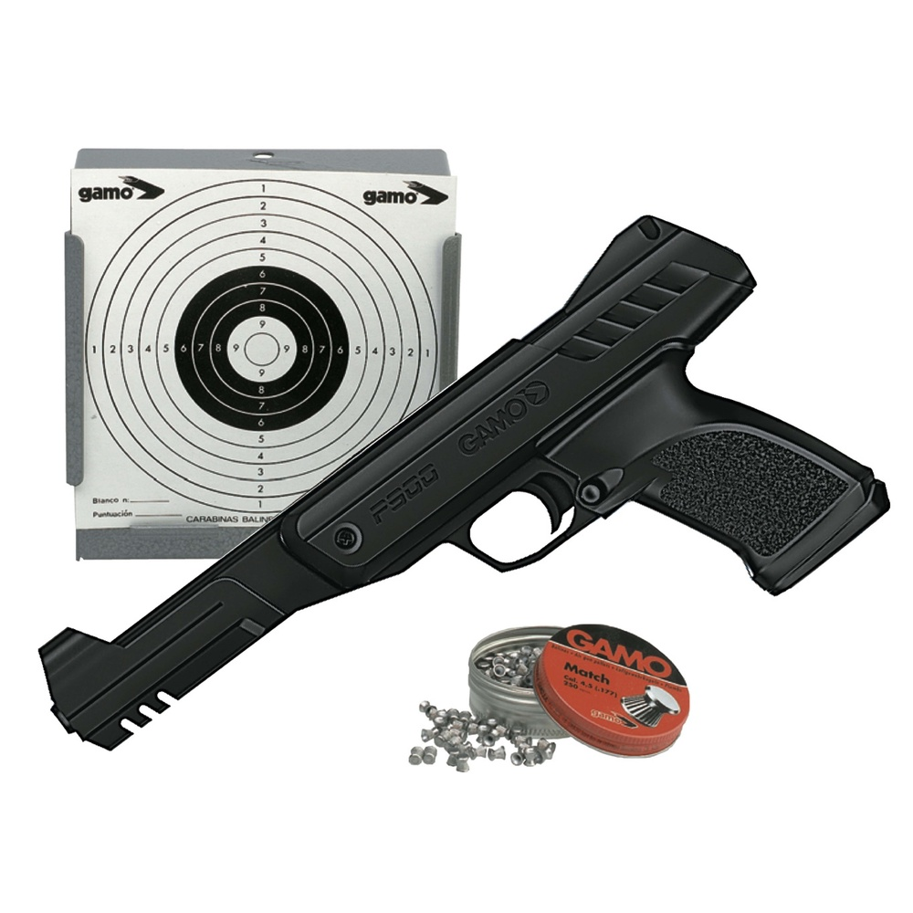 Gamo P900 4,5mm Paket