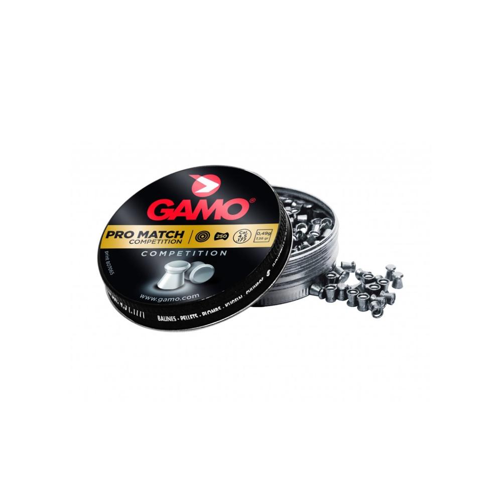 Gamo Pro-Match 4,5mm