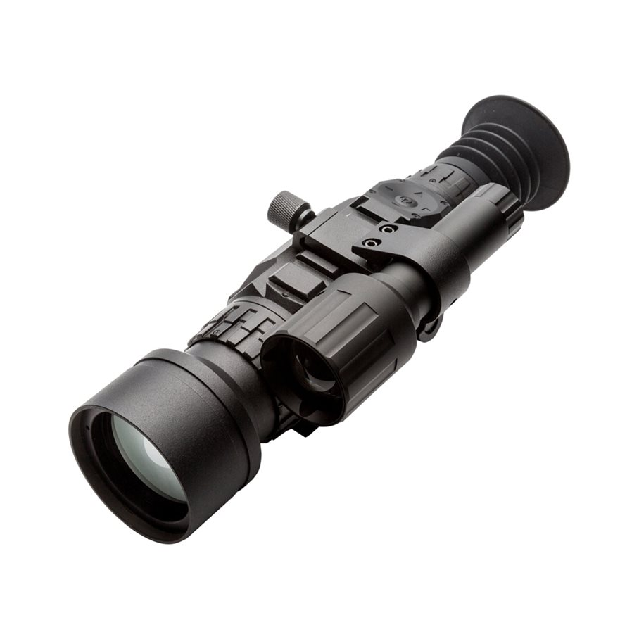 Sightmark Wraith HD 4-32×50 digitalt dag/natt sikte