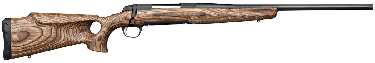 Browning X-Bolt Hunter Eclipse Brown Gängad