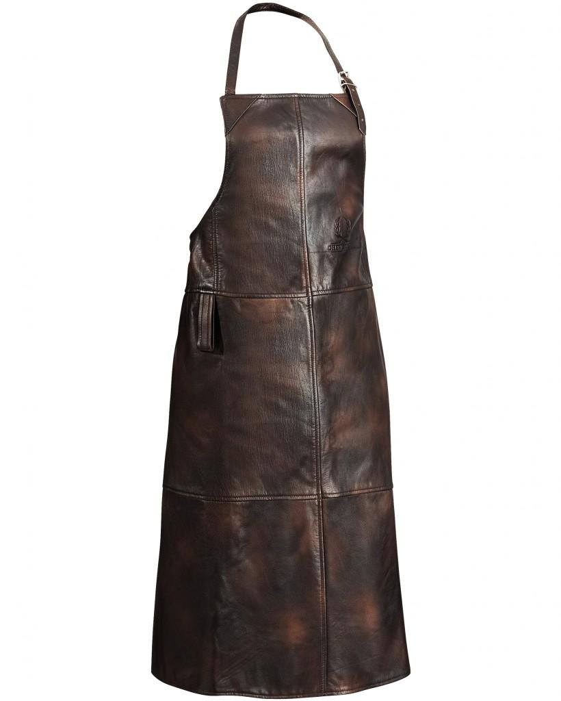 Chevalier Butcher Leather Apron