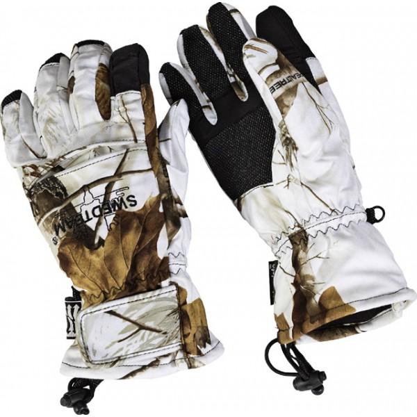 Swedteam AP Snow Handske