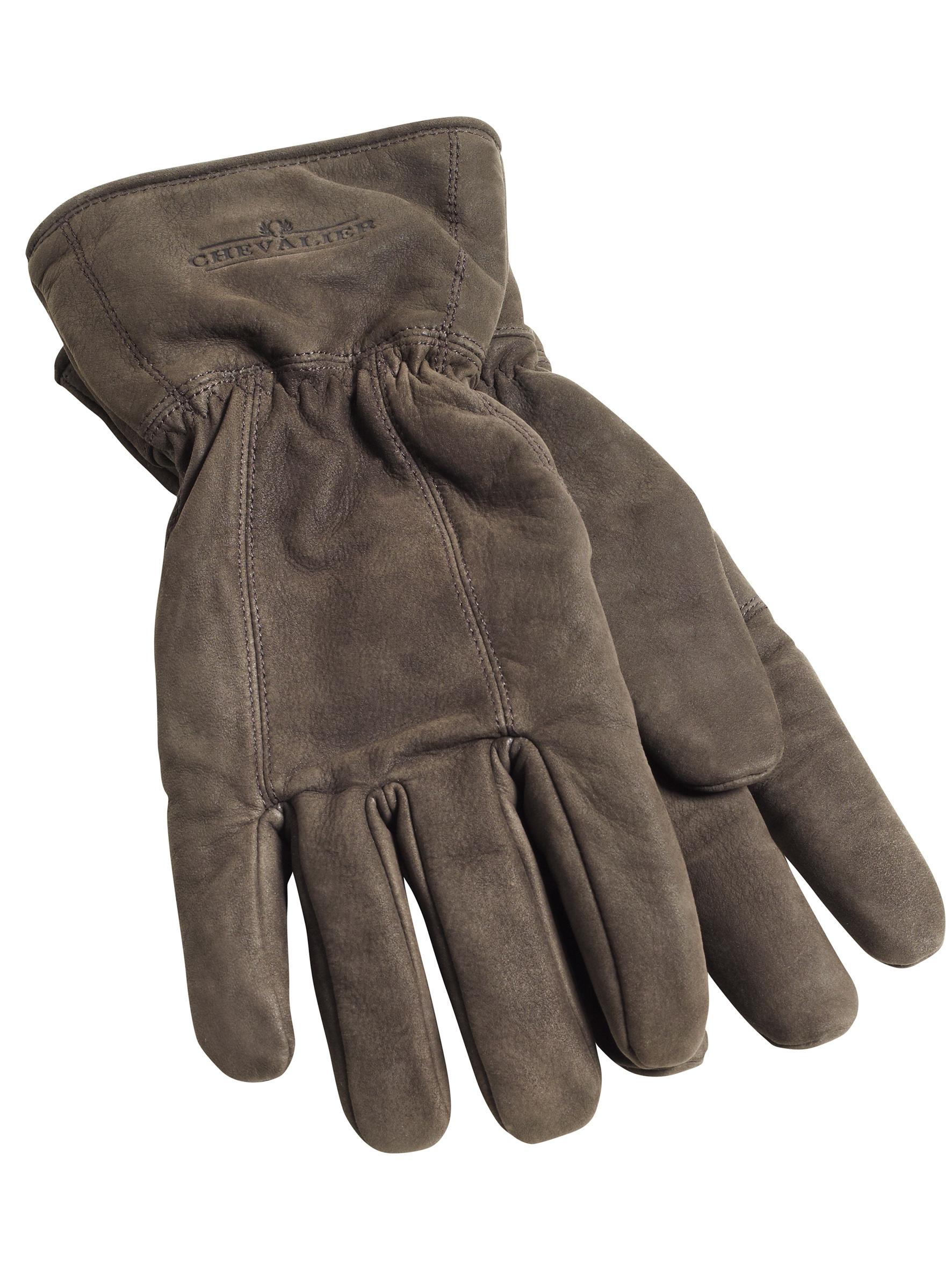 Chevalier Aragon Leather Glove Handske