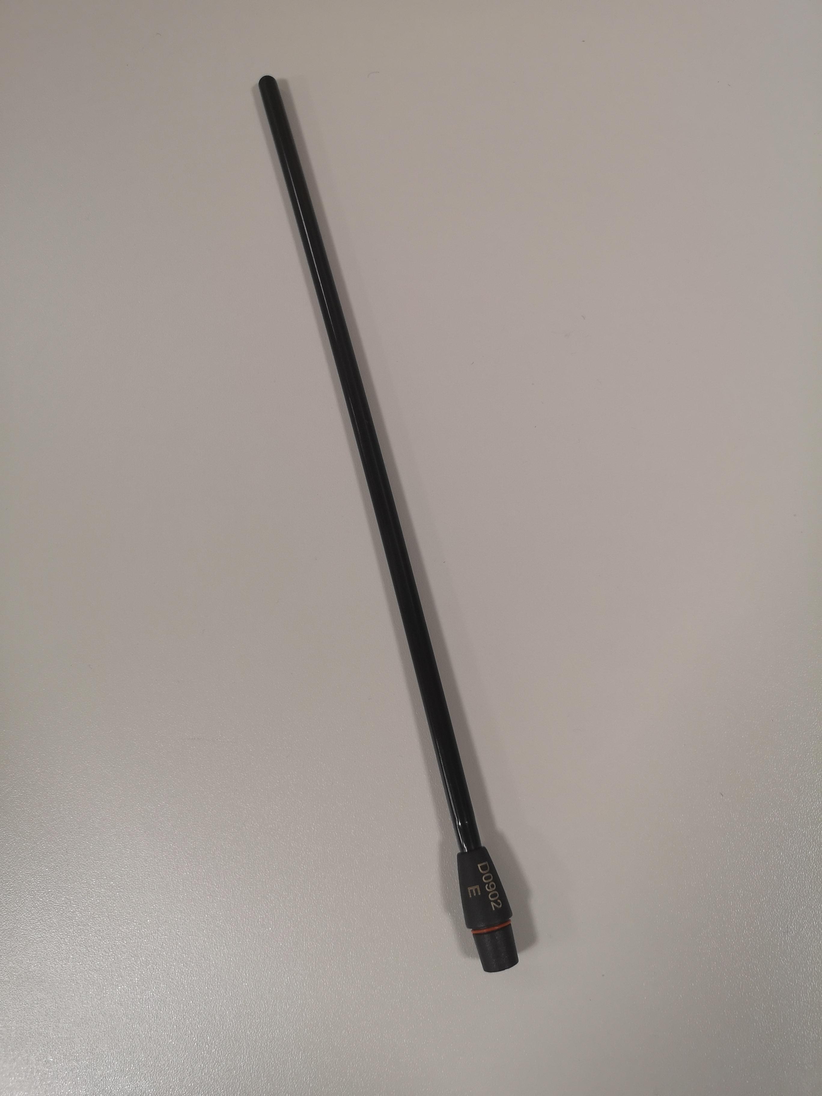 Tracker Antenn till Artemis, lång
