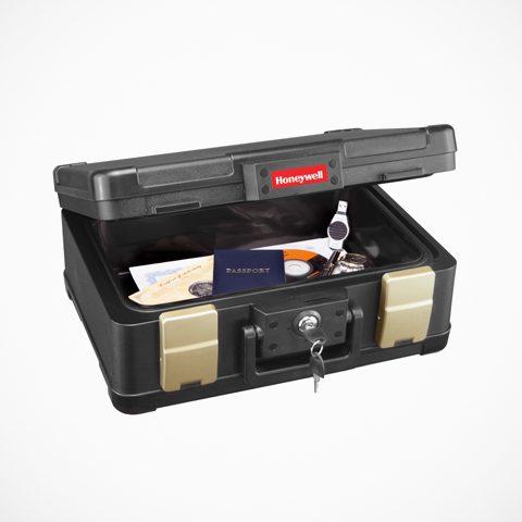 Brandbox SS1103 A4 Liggande