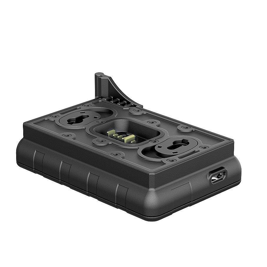Pulsar IPS Batteriladdare