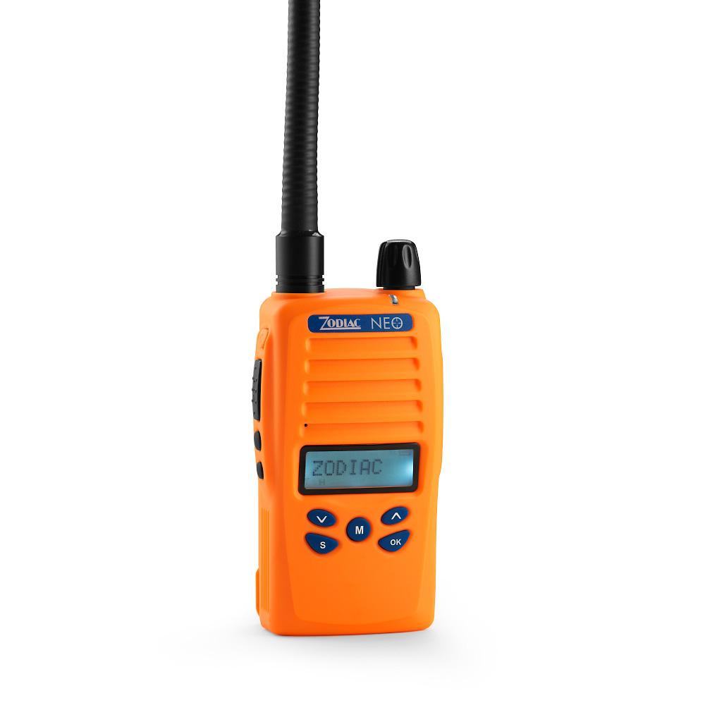 Zodiac Neo BT 155 MHz