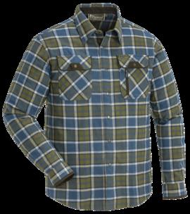 Pinewood Prestwick Exclusive Skjorta UTFÖRSÄLJNING