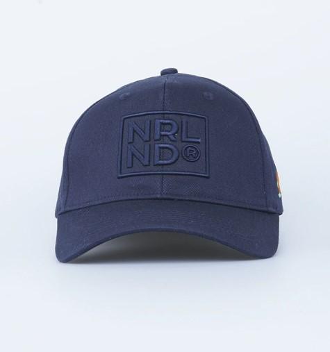 SQRTN NRLND 120 Cap Navy