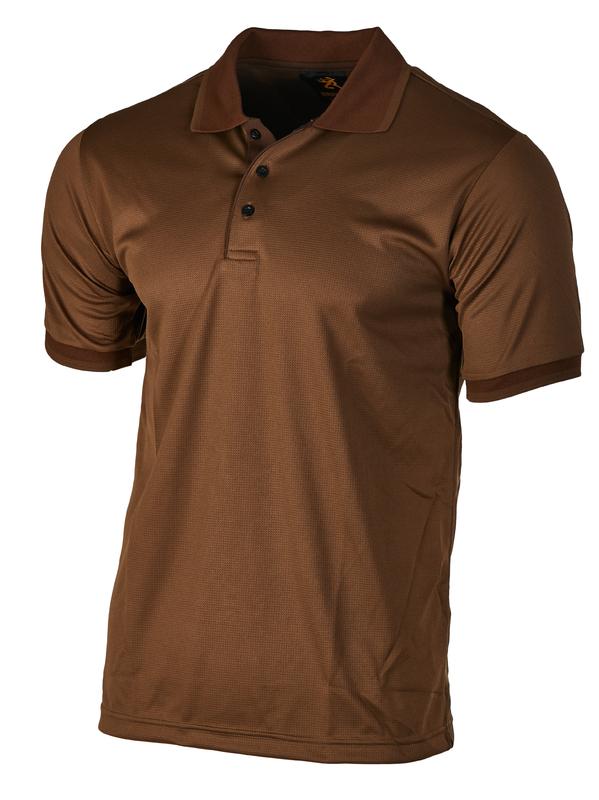 Browning Polo Shirt Savannah