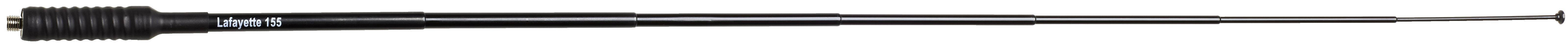 Lafayette Teleskopantenn 155Mhz