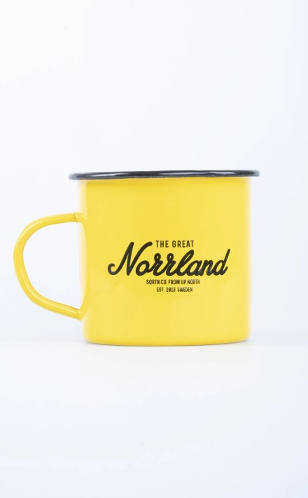 SQRTN TGN Mugg Yellow