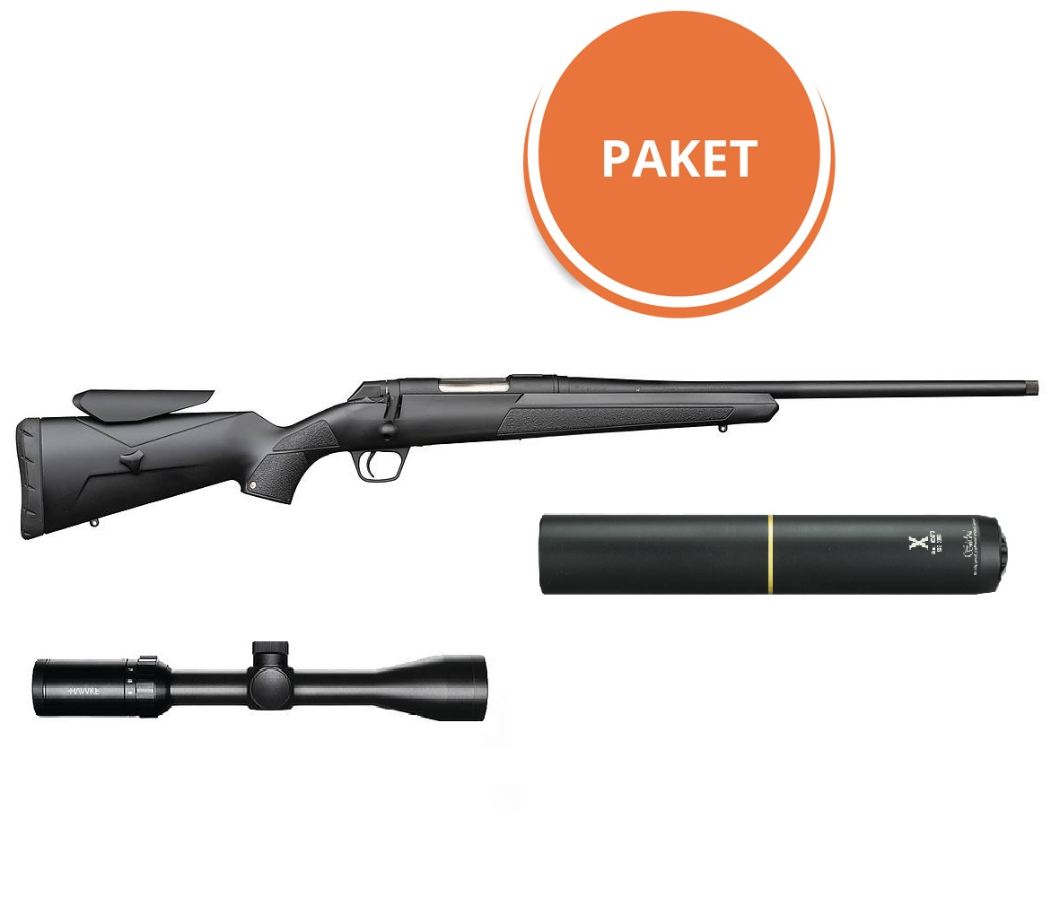 Winchester XPR Adjustable Paket