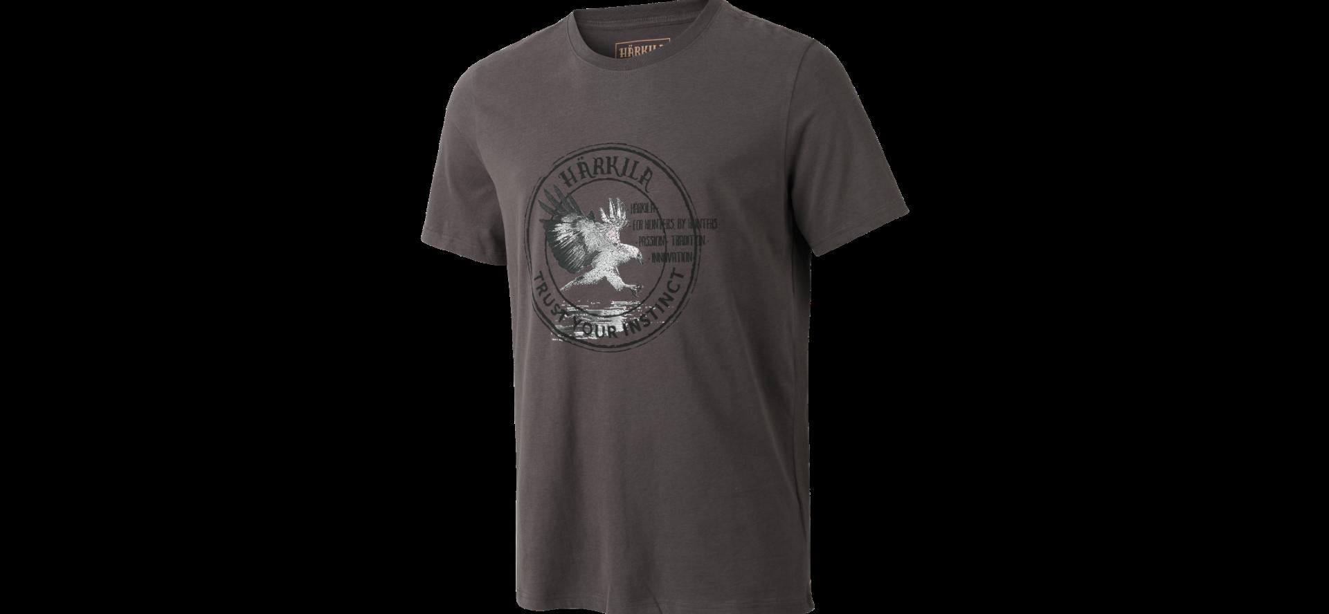 Härkila Wildlife Eagle S/S T-Shirt