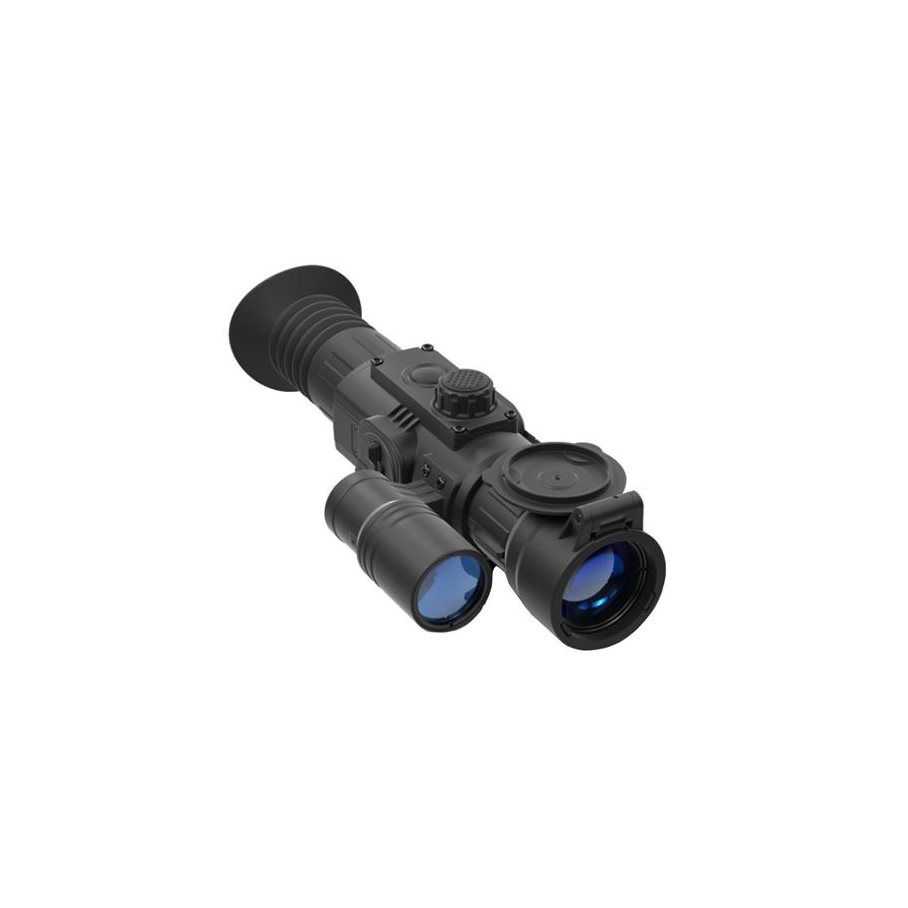 Yukon Sightline N475 6-24×70 IR-940 Digitalt Mörkersikte utan fäste