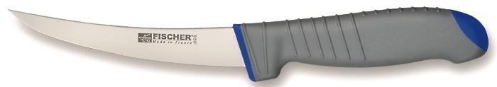 Fischer Urbeningskniv 13cm Halvflexibelt Blad