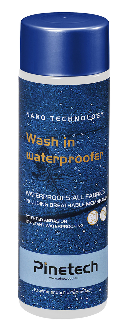 Pinetech Wash-In Water Proofer