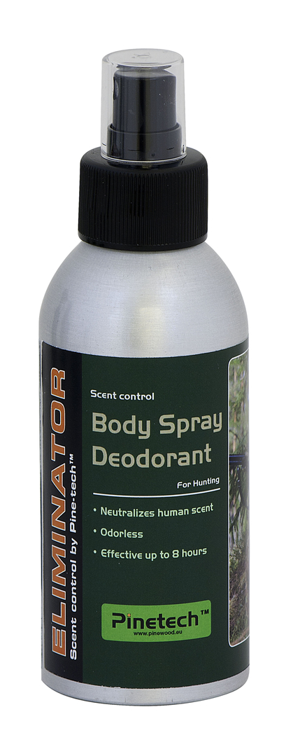 Pinetech Body-Deo Spray