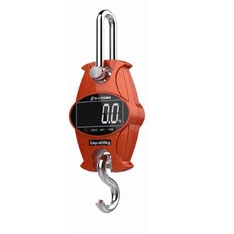 Brecom Digital Slaktvåg 400kg