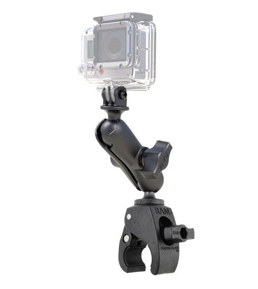 Hunter RAM Fäste för actionkamera
