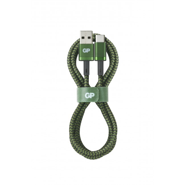 GP USB-kabel CC1A USB-C till USB-A 1m