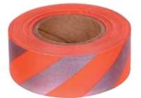 Stabilotherm Snitselband Orange m. reflex