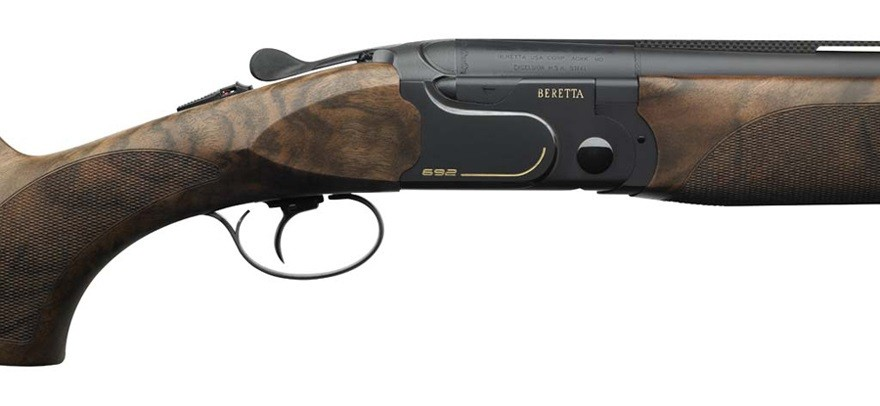 Beretta 692 Black Sporting Adjustable