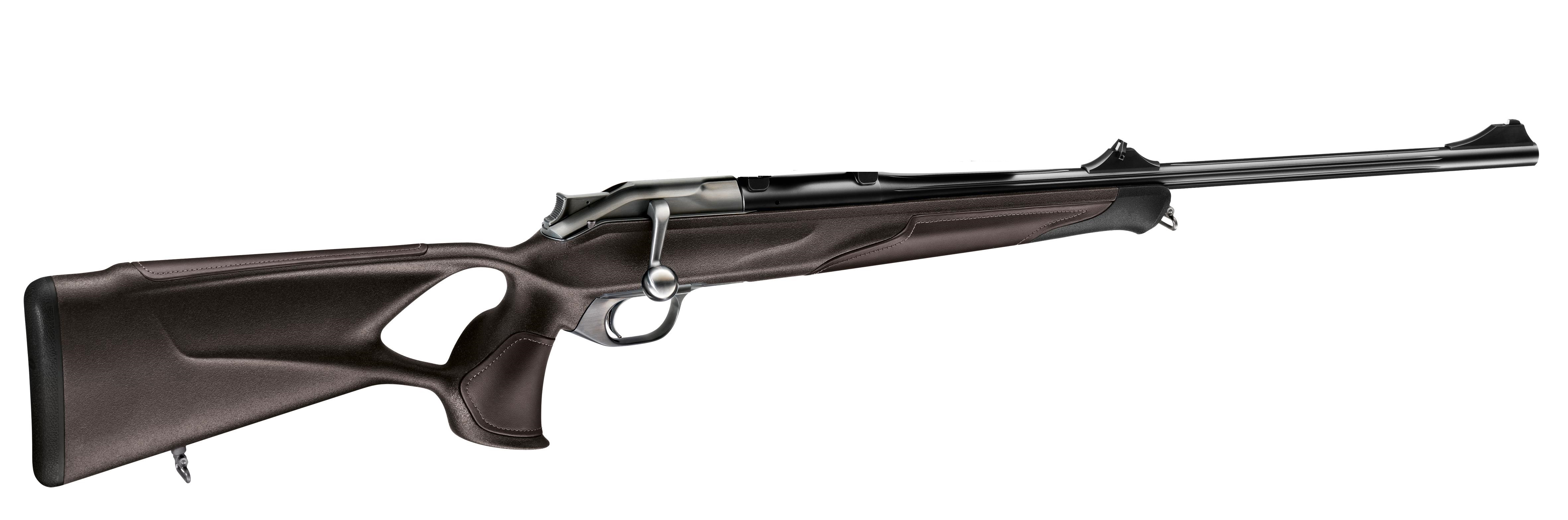 Blaser R8 Professional Success Ruthenium