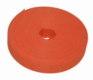Stabilotherm Snitselband Orange Non-Woven