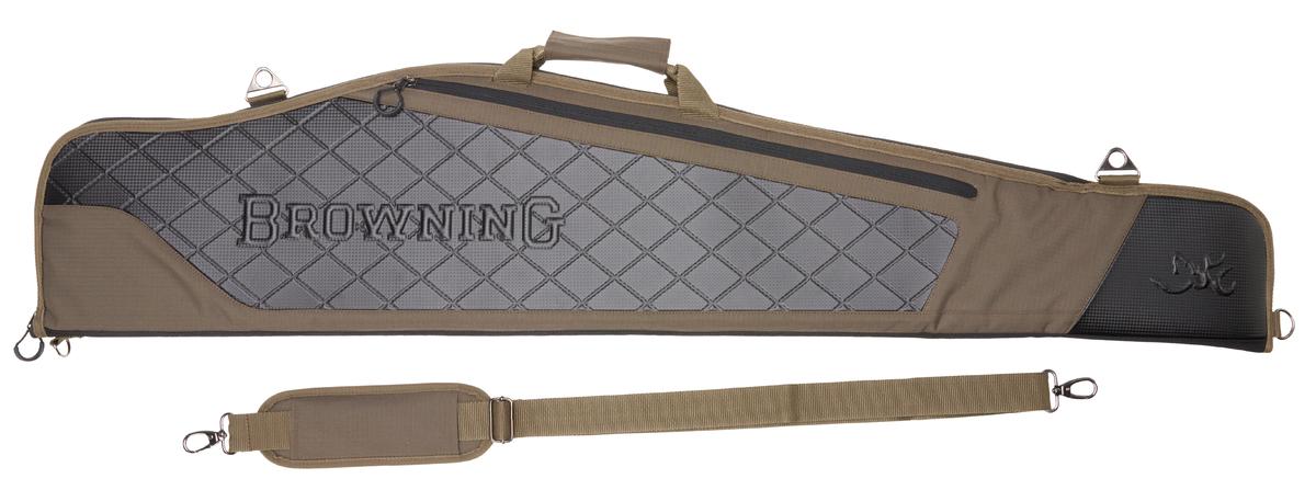 Browning Vapfodral Crossbuck 124 cm