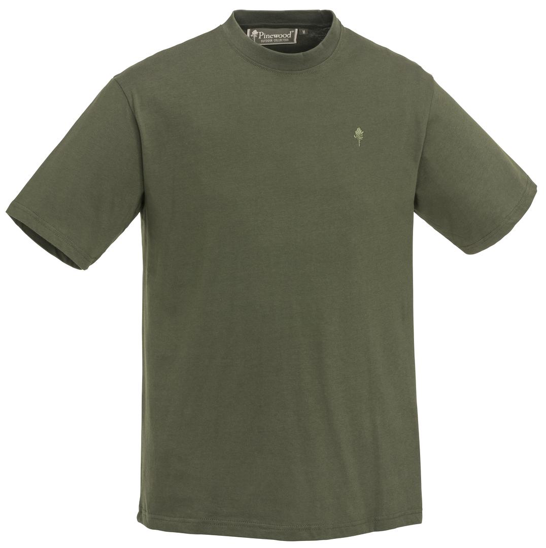 T-Shirt Pinewood 3-Pack