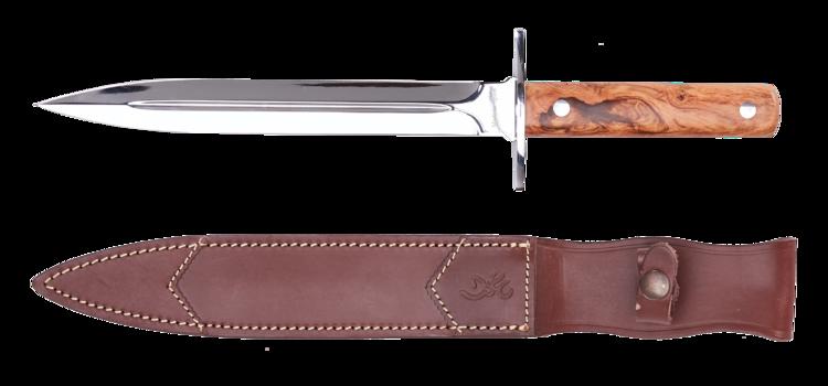Browning Stickkniv Dagger