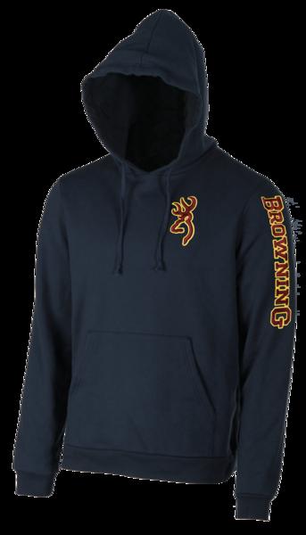 Browning Sweatshirt Hood