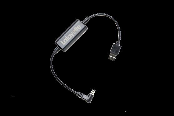 Lafayette Laddadapter för USB – Micro 5