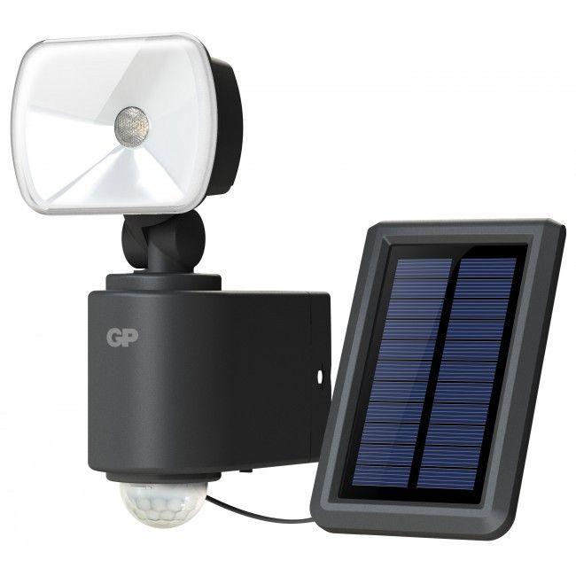 GP Safeguard RF3.1H trådlös utomhusbelysning LED