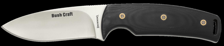 Browning Kniv Bush Craft Ultra
