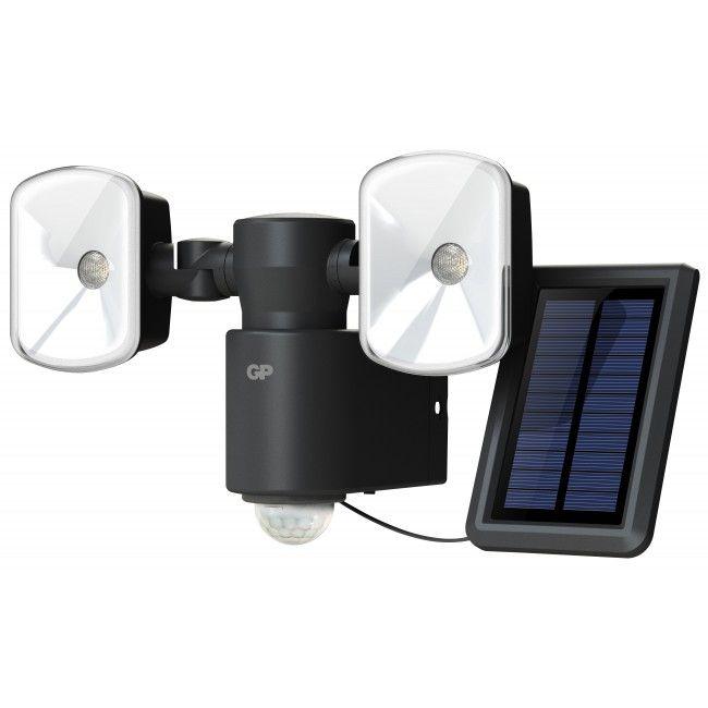 GP Safeguard RF4.1H trådlös utomhusbelysning LED