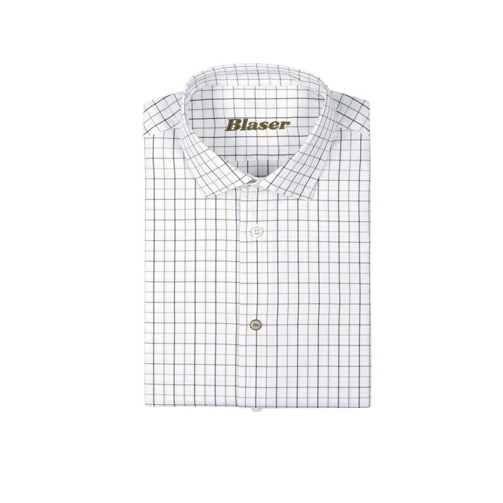 Blaser Oxford Modern Fit Skjorta