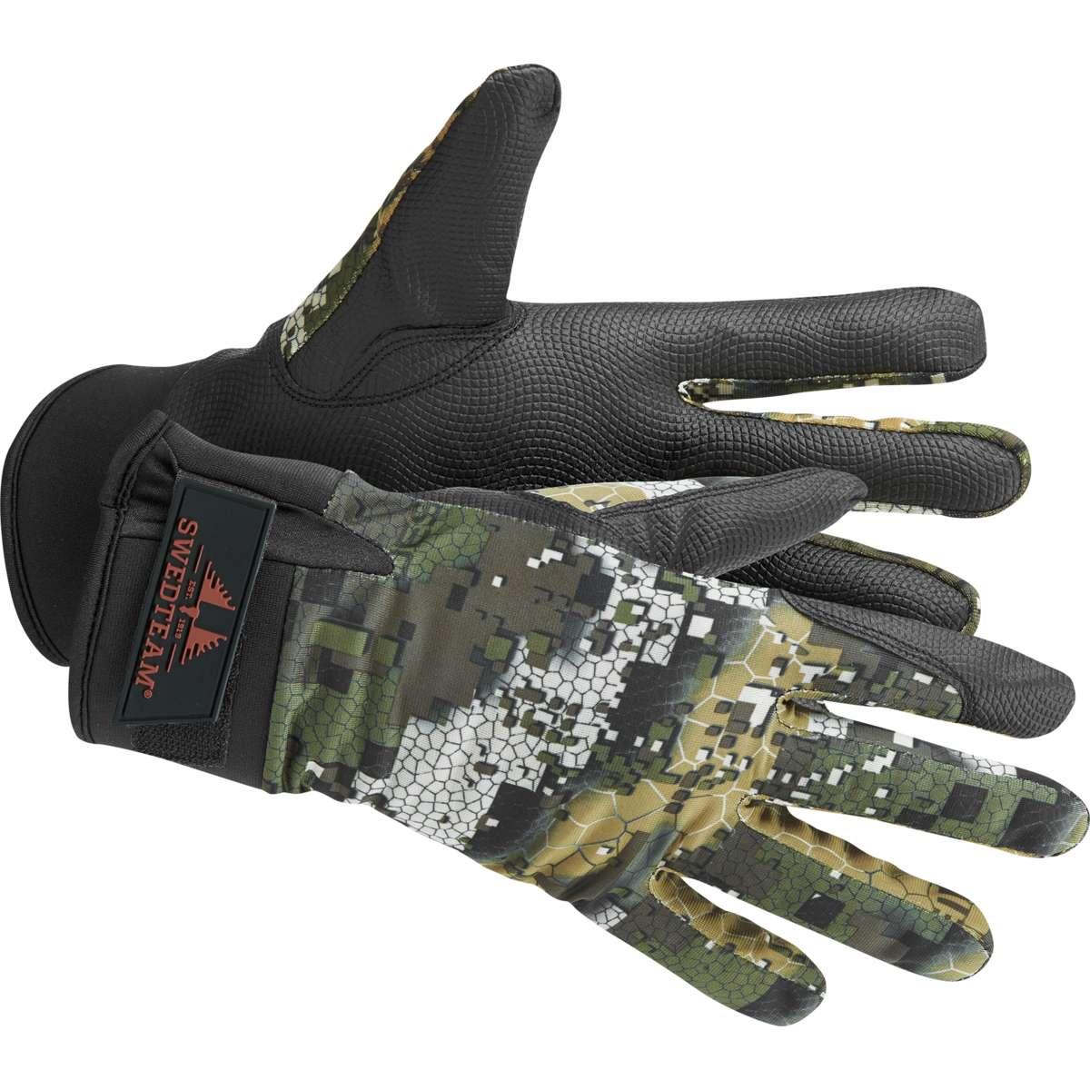 Swedteam Grip M Handske