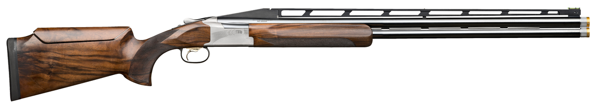 Browning B725 Pro Trap Adjustable High Rib