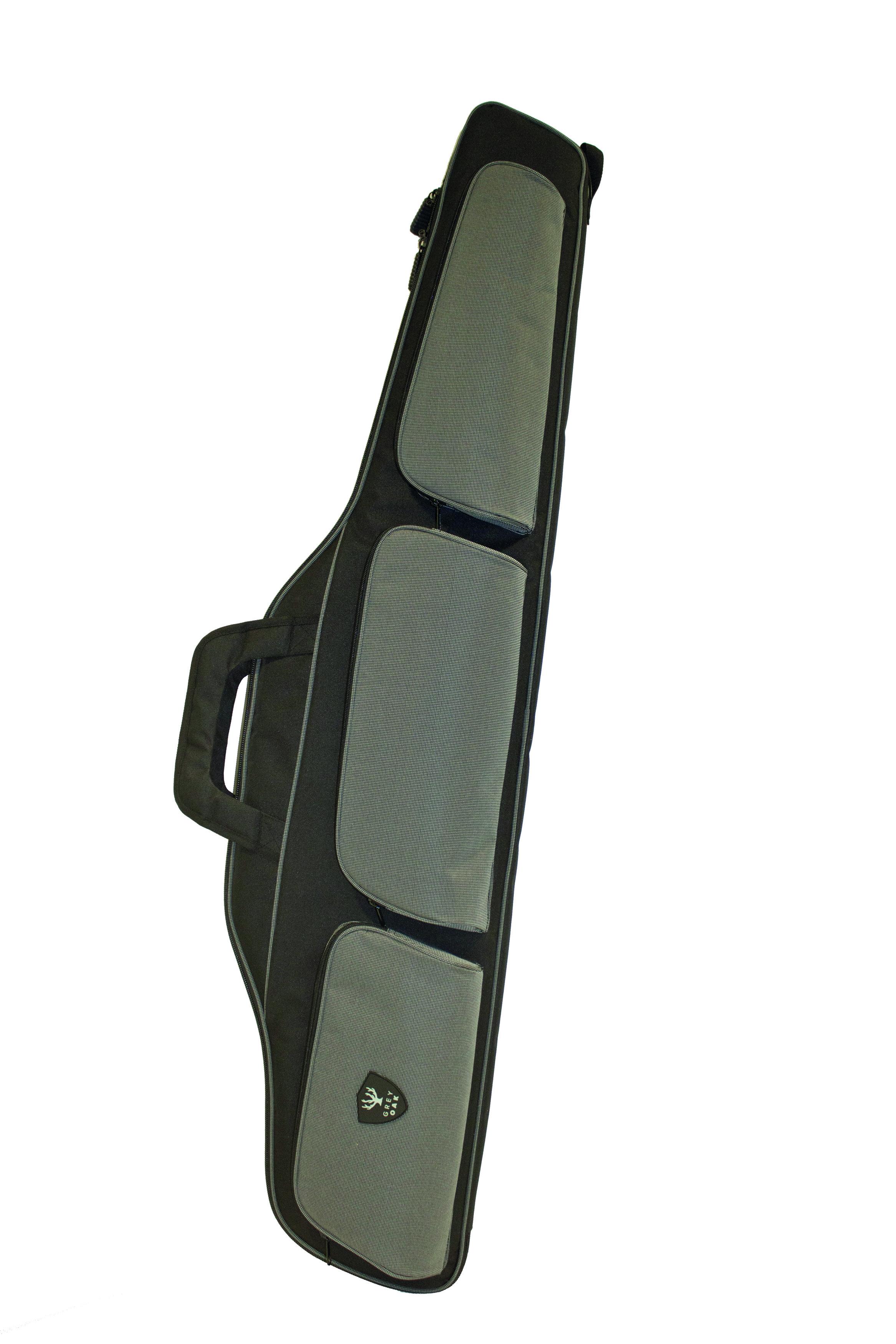 Grey Oak Vapenfodral – 135cm