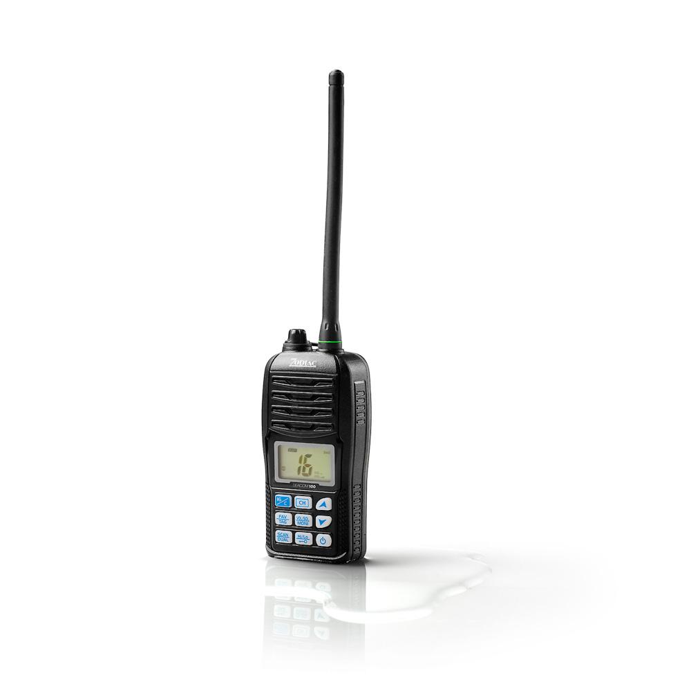 Zodiac Seacom 100 VHF