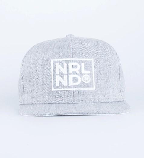 SQRTN NRLND Cap Grey