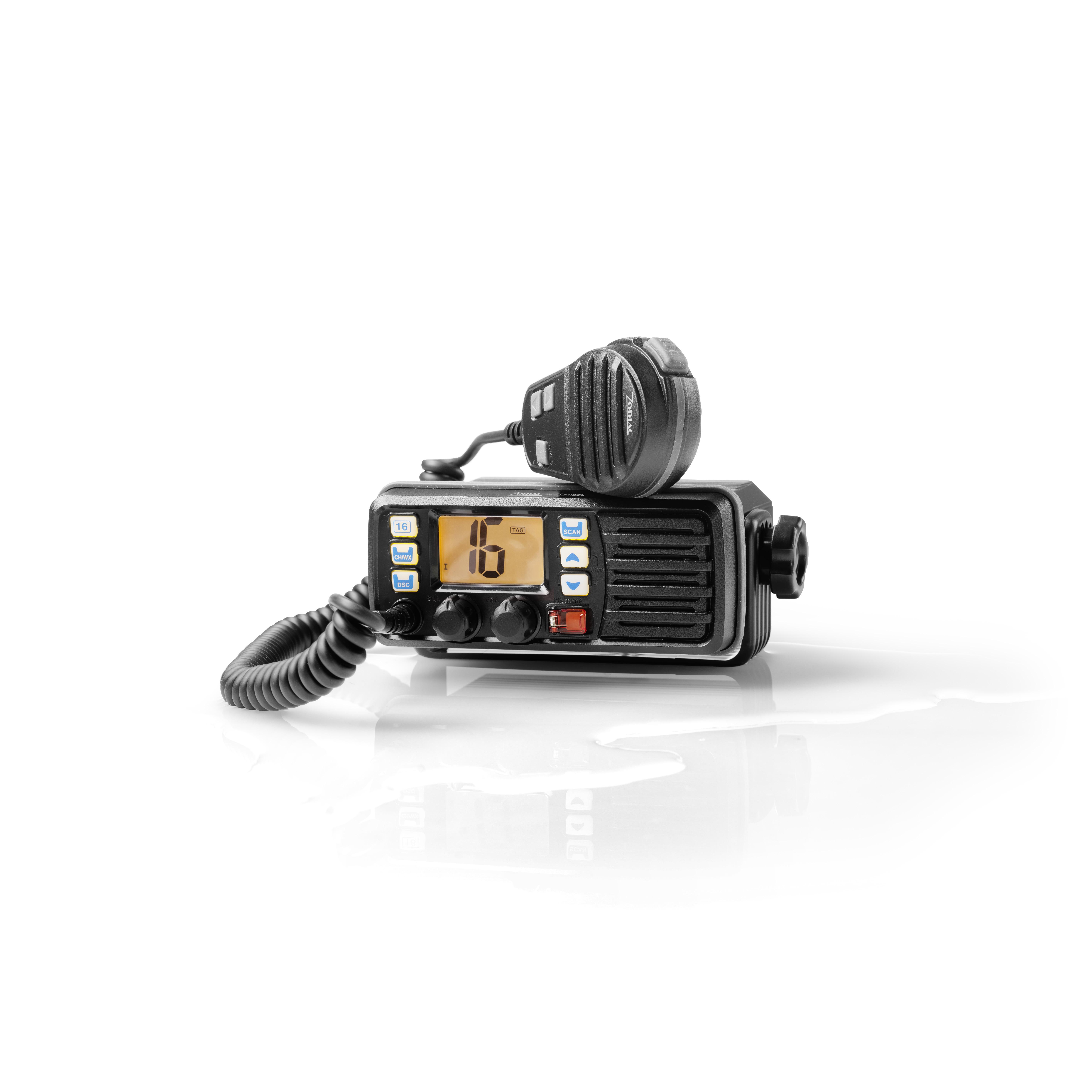 Zodiac Seacom 200 VHF