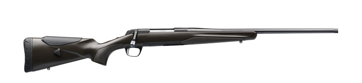 Browning X-Bolt Composite Brown Adjustable Gängad