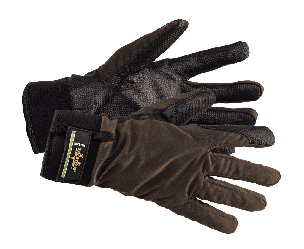 Swedteam Grip Dry M Handske
