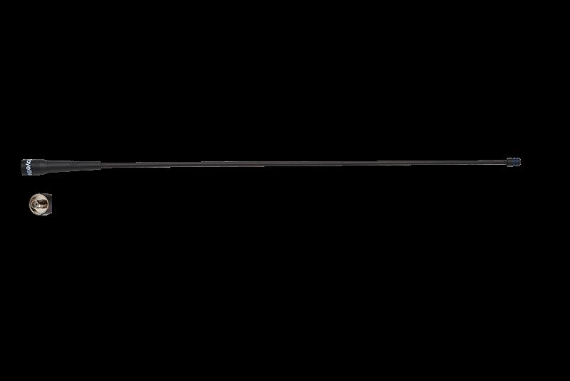 Lafayette Skogsantenn. 155 MHz