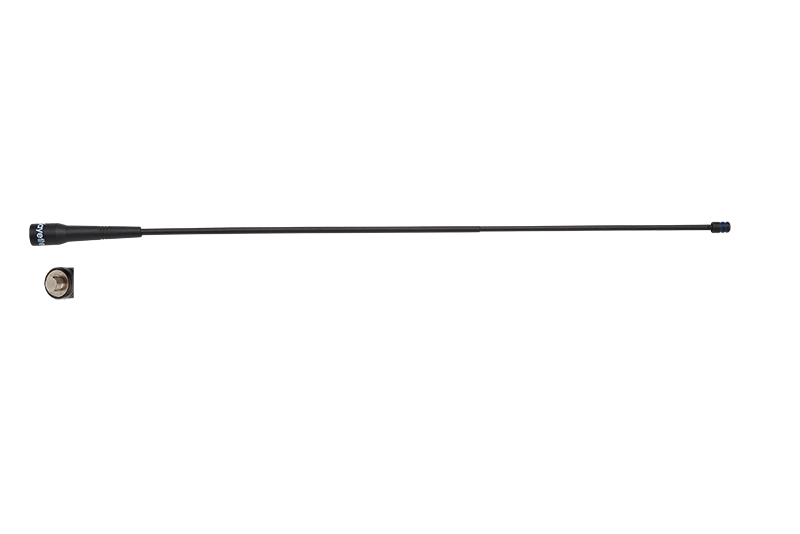 Lafayette Skogsantenn. 155 MHz MX