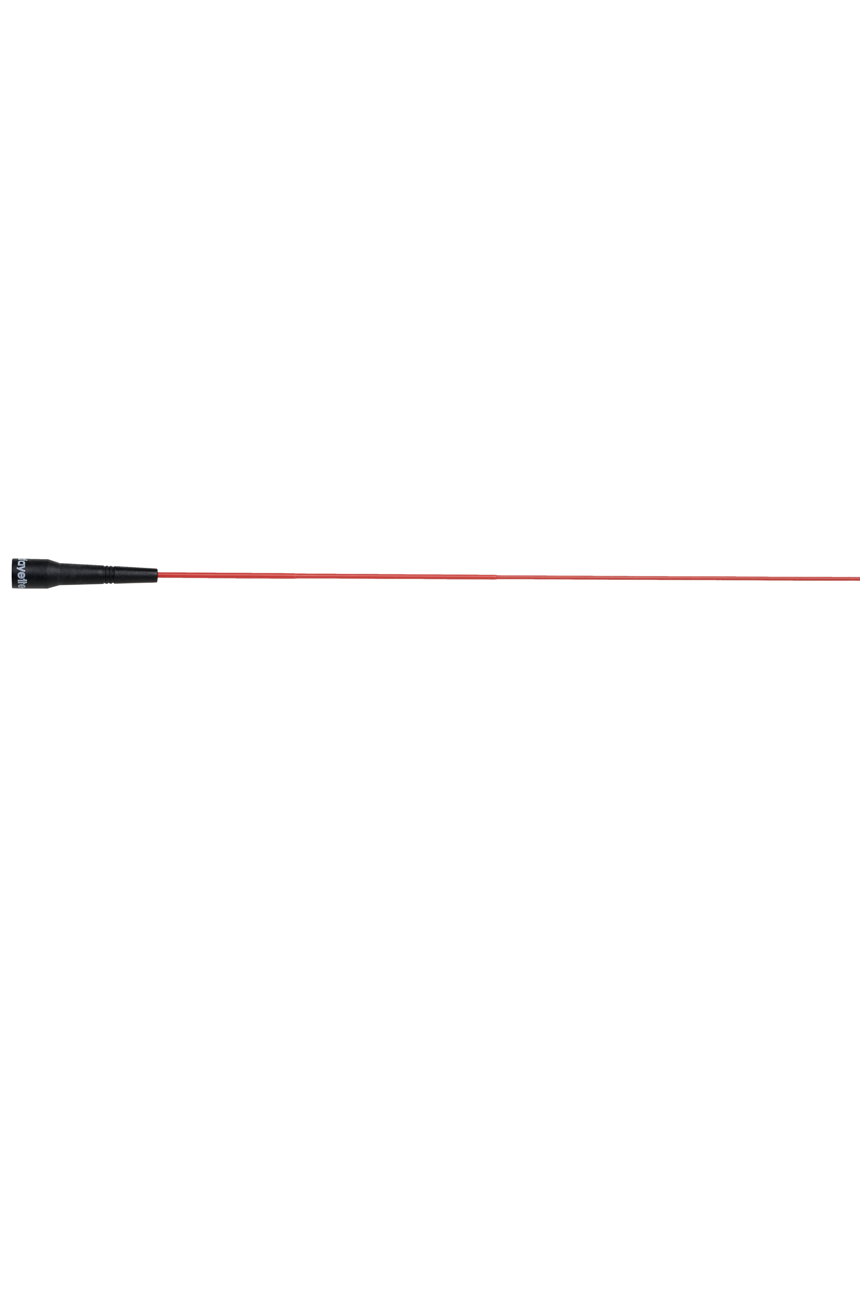 Lafayette Skogsantenn Memory röd 155Mhz